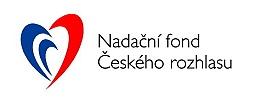 logo Nadačního fondu Českého rozhlasu
