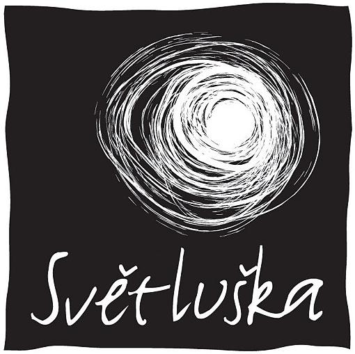 logo sbírky Světluška