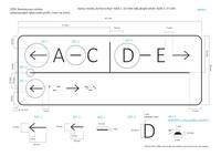 Štítek Označení sektorů technický popis (jpg; 486 KB)