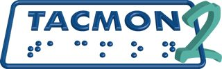 Logo projektu TACMON2 (png; 9 KB)