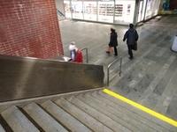 Přístupné objekty schodiště (; 3 MB)