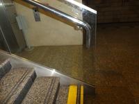 Přístupné objekty schodiště (; 8 MB)