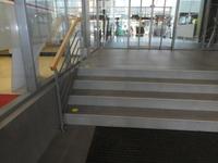 Přístupné objekty kontrast schodiště (JPG; 7 MB)