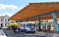 Autobusový terminál foto (jpg; 81 KB)