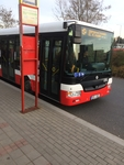 SOR NB 18 City vůz ev. č. 6950