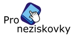 Logo Pro Neziskovky, technical creator and administrator of website
