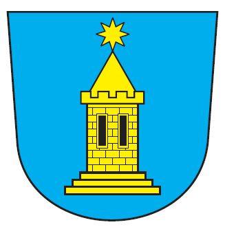logo města Holešov