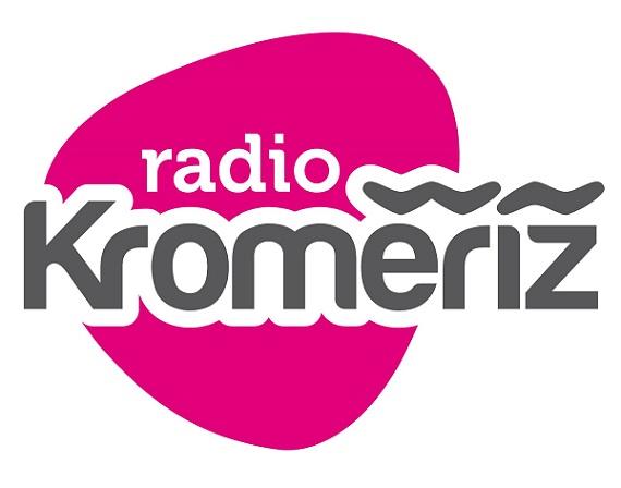 logo radia Kroměříž