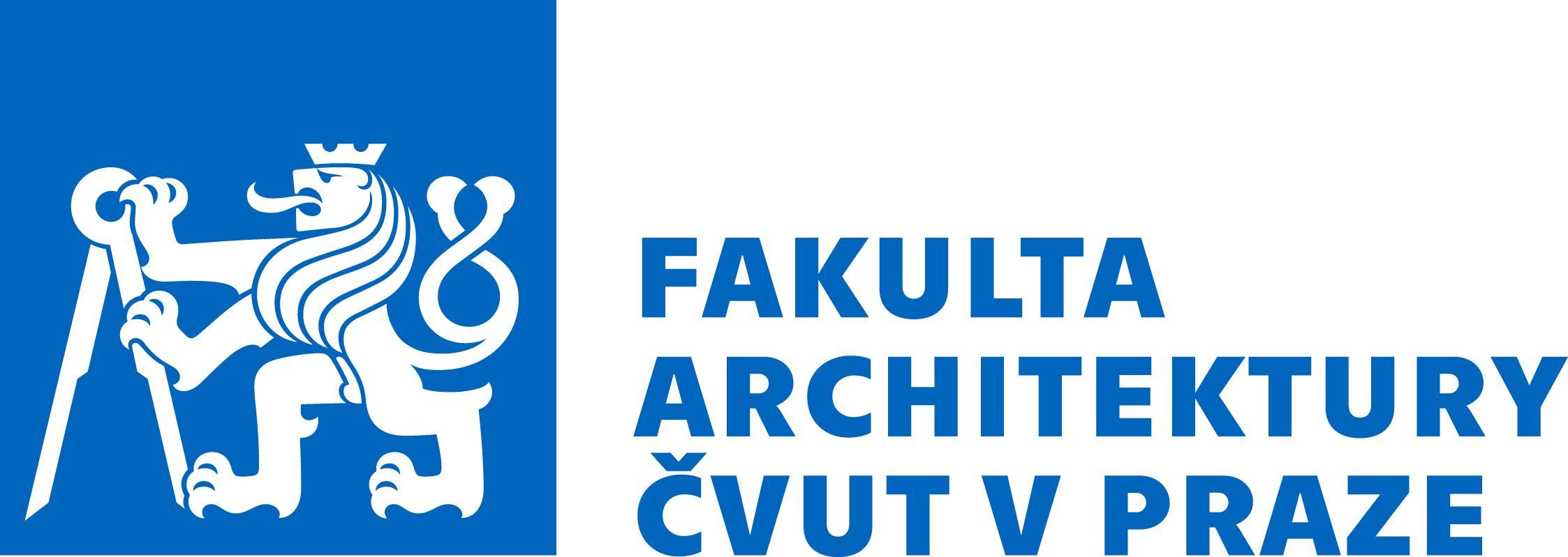 ČVUT - Fakulta architektury