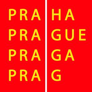 Logo hl.m.Prahy