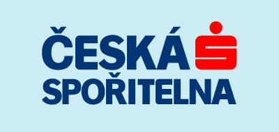 Partner SONS - firma ČEská spořitelna